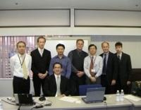 Zeevracht RFQ (Tokyo-Japan)