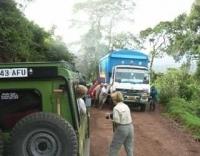 Ngorongoro Krater (Tanzania)